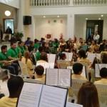 Primer Aniversario EVM Sevilla