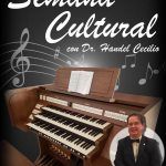 Cartel Semana Cultural